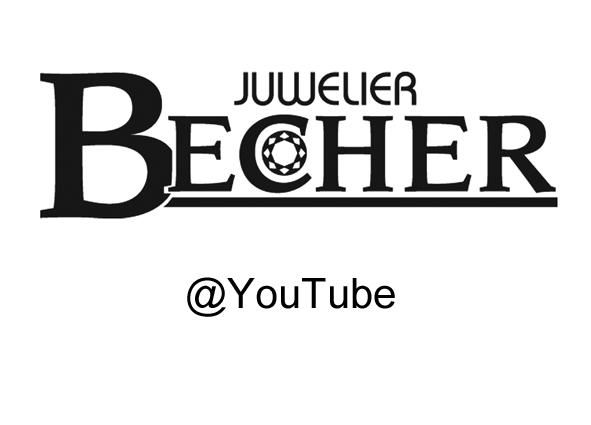 Becher Logo YT