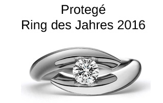 Protege -Ring des Jahres 2016