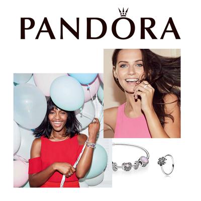 Pandora unvergessliche Momente