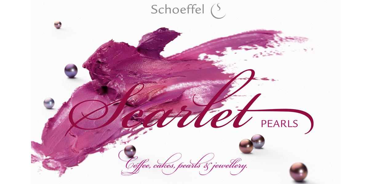 Die neuen Lippenstiftfarben der Perlen