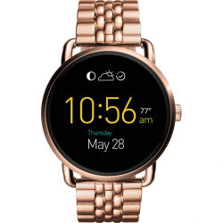 Fossil´s Smartwatch FTW2112